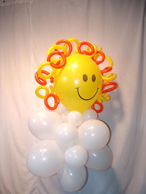 sunshine balloons delivery denver